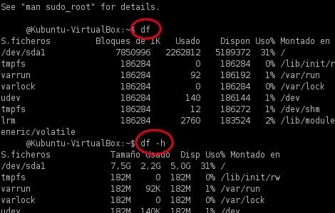 terminal-espacio-disco-kubuntu