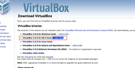 virtualbox-download