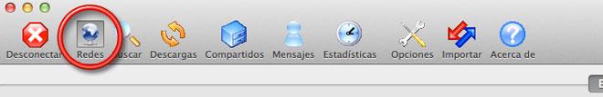 Amule en Mac 1