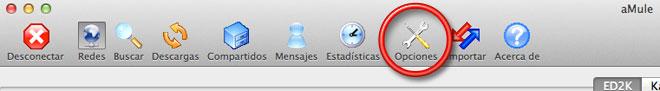 Amule en Mac 4