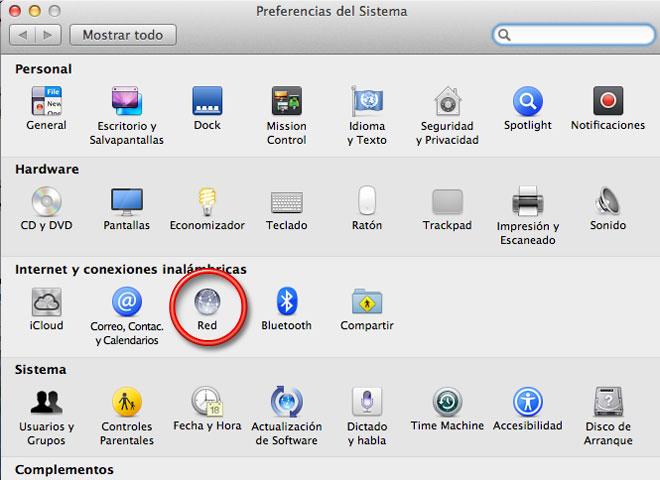 Amule en Mac 6
